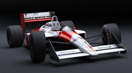 Wat zijn de verschillen tussen de verschillende Formule klasses?