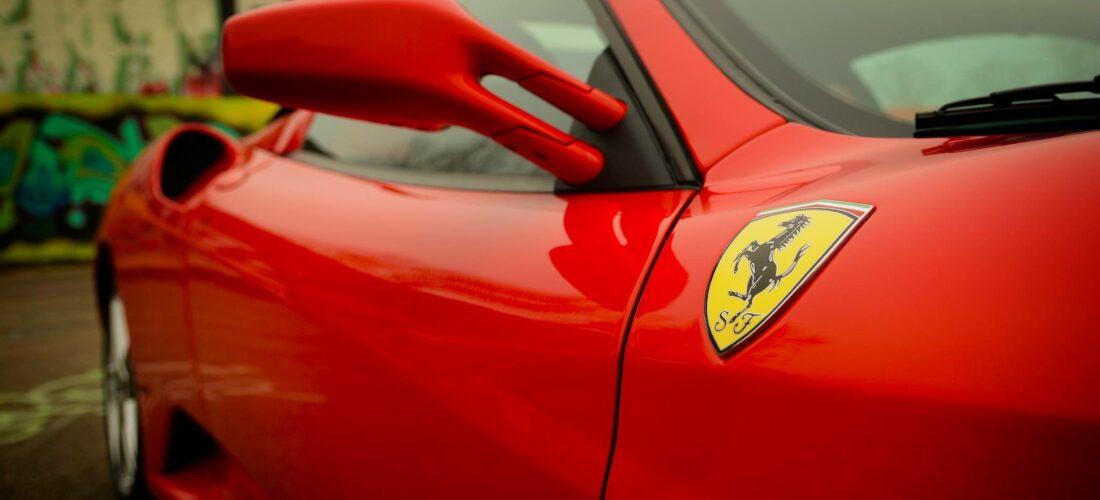 Ferrari, vlotte auto's voor fanatieke autoliefhebbers