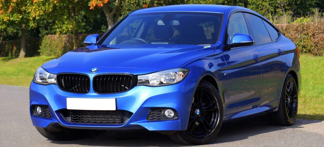 BMW: Van toen naar nu
