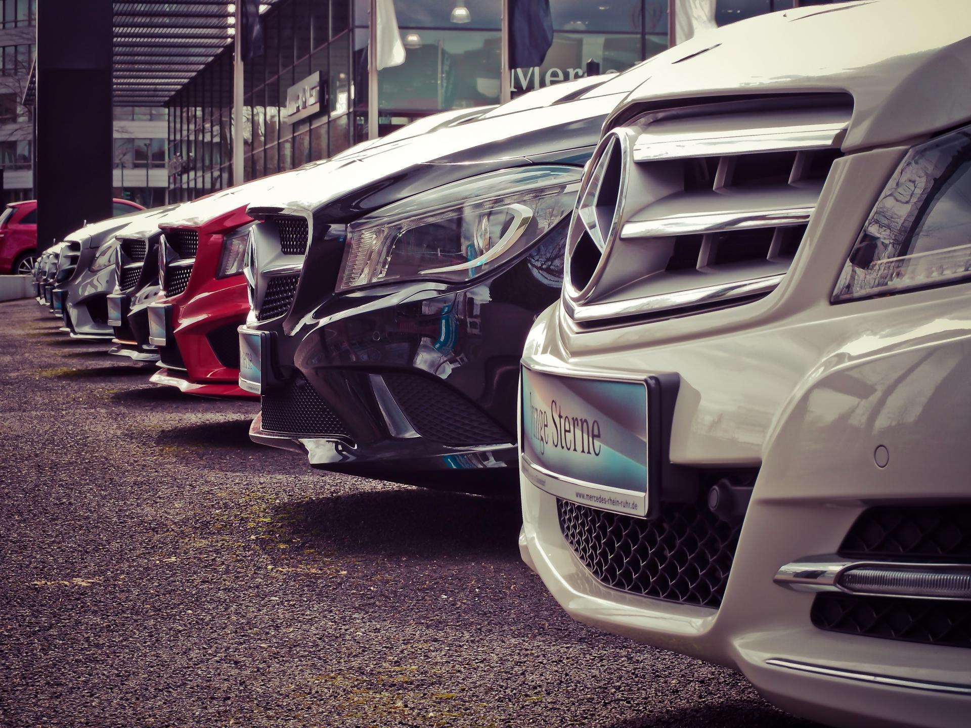 Kies je voor een nieuwe of tweedehands auto?