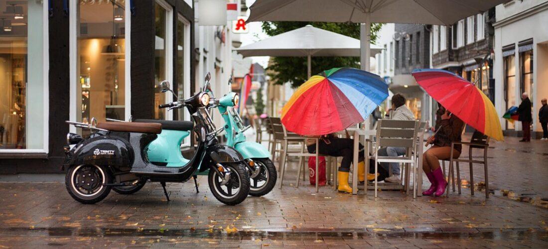Scooter in Flevoland kopen